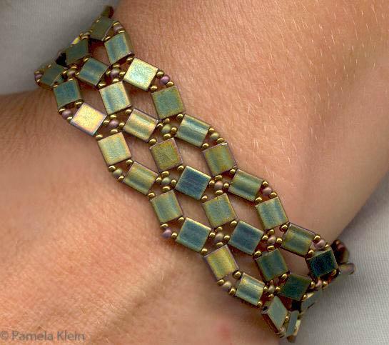 Crossroads Bracelet