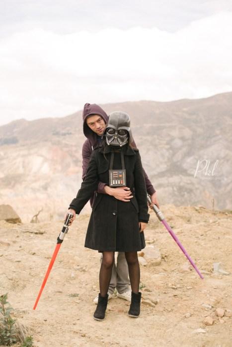 Alvo & Adri un amor epico