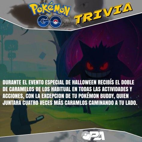 Pokémon GO Trivia 08