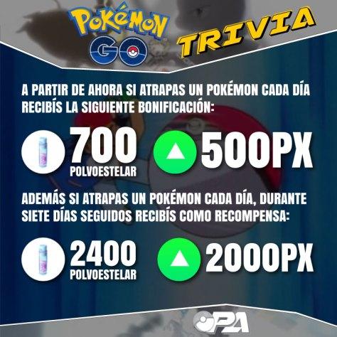 Pokémon GO Trivia 03