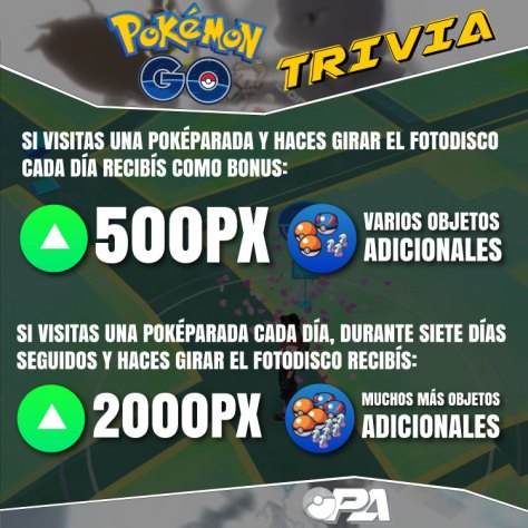 Pokémon GO Trivia 02