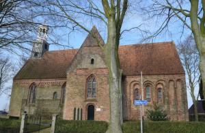 Donatuskerk Leermens