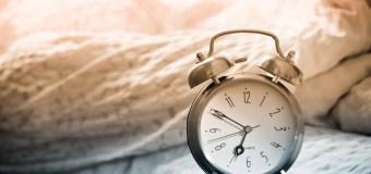 Ketiduran Sebelum Shalat Isya Sampai Shubuh