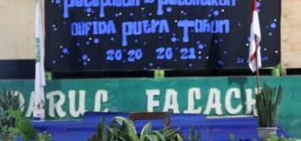(Bahasa Indonesia) Pelantikan dan Pelepasan OSFIDA PKQ PM Darul Falach