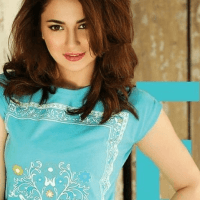Pakistani model actress Hania Amir