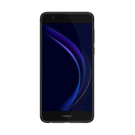 honor-8-black-front