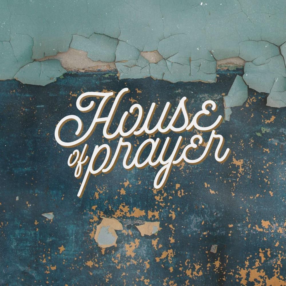 Temple Of Prayer - Easter Series Daily Devotional Meditation On Matt 21:13