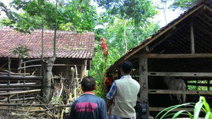MDMC Gunungkidul dan PKU Muhammadiyah