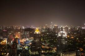 Bangkok at Night VIII