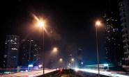 Bangkok at Night III