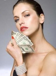 お金と美女