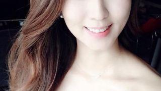 台湾人の美女
