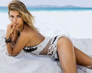 エロいブラジル美女