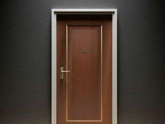 Imagen puertas blindadas