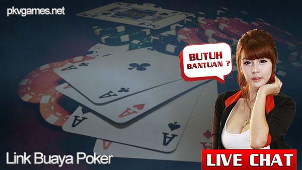 Link Buaya Poker