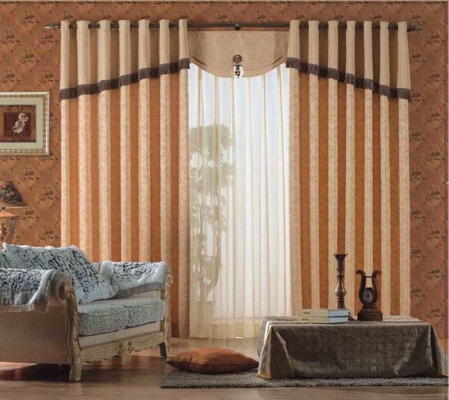 15 Latest Curtains Designs Home Design Ideas  PK Vogue