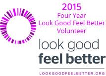 Look Good Feel Better Volunteer - Boston, Mass