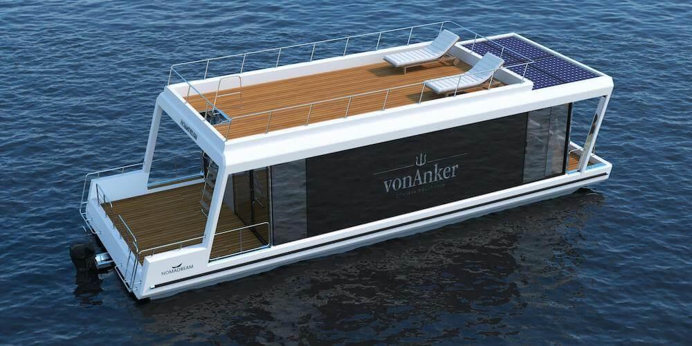 Kostenfreies Webinar Zum Thema Hausboot Finanzierung