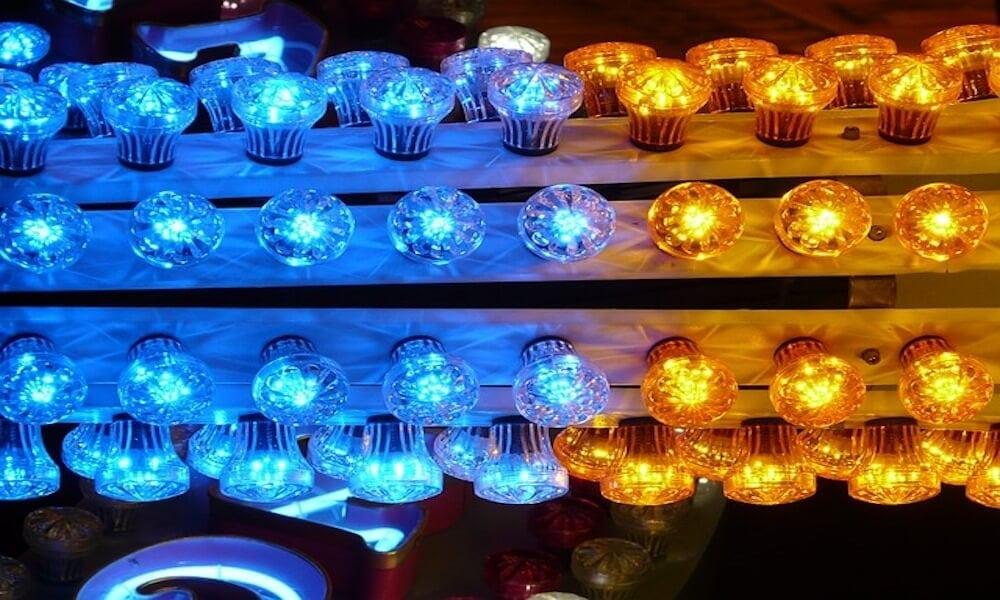 LED-Leasing – Beleuchtungsanlagen für Büro, Praxis, Hallen, Stallanlagen leasen