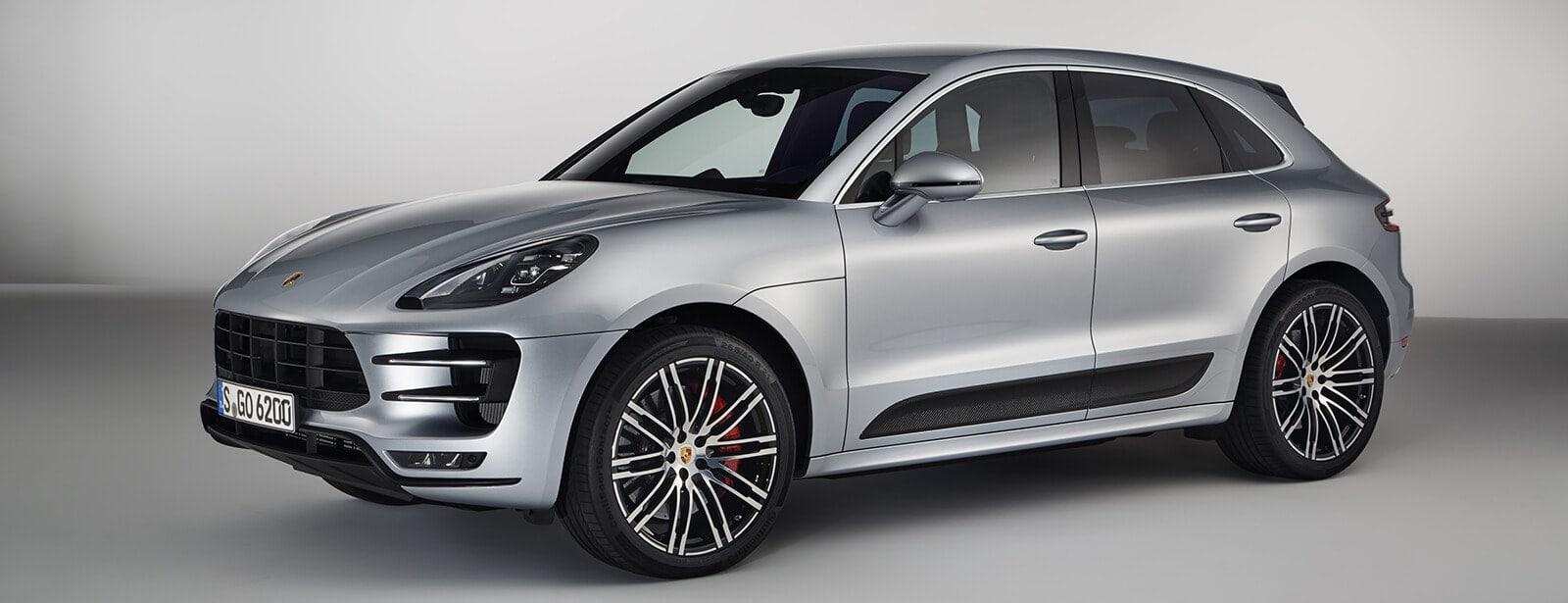 Porsche Macan Leasing