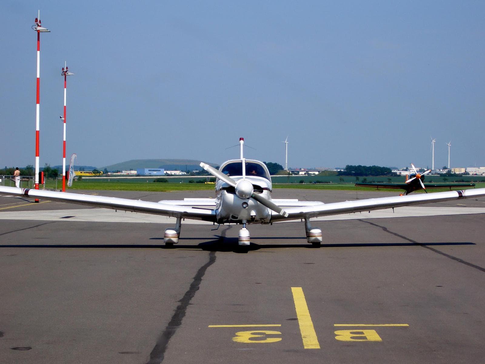 Flugzeug, Helikopter, Tragschrauber Finanzierung