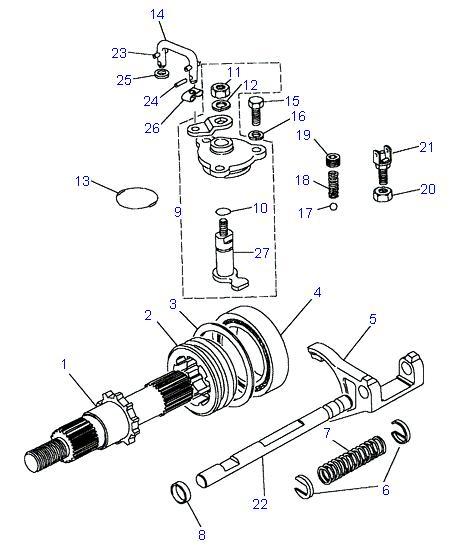 Land Rover Lt230 Transfer Case Diagram, Land, Free Engine