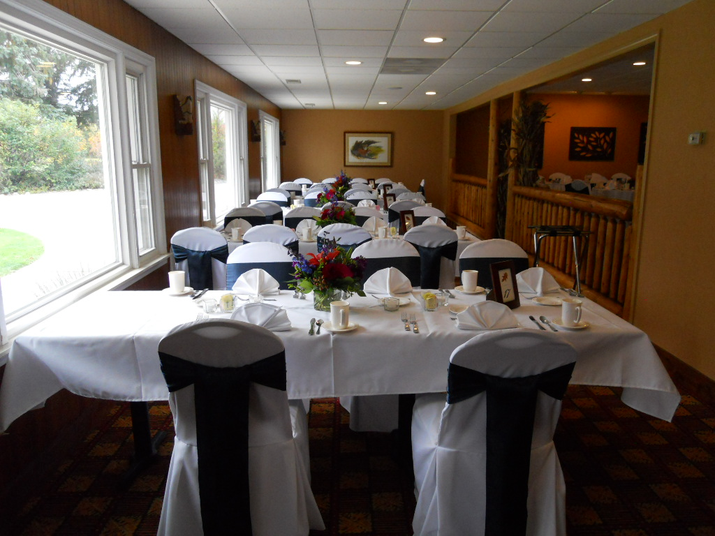 chair cover rentals dearborn mi kohls dining chairs fox hills classic plymouth