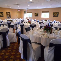 Chair Cover Rentals Dearborn Mi Swivel For Home Office Fox Hills Classic Plymouth