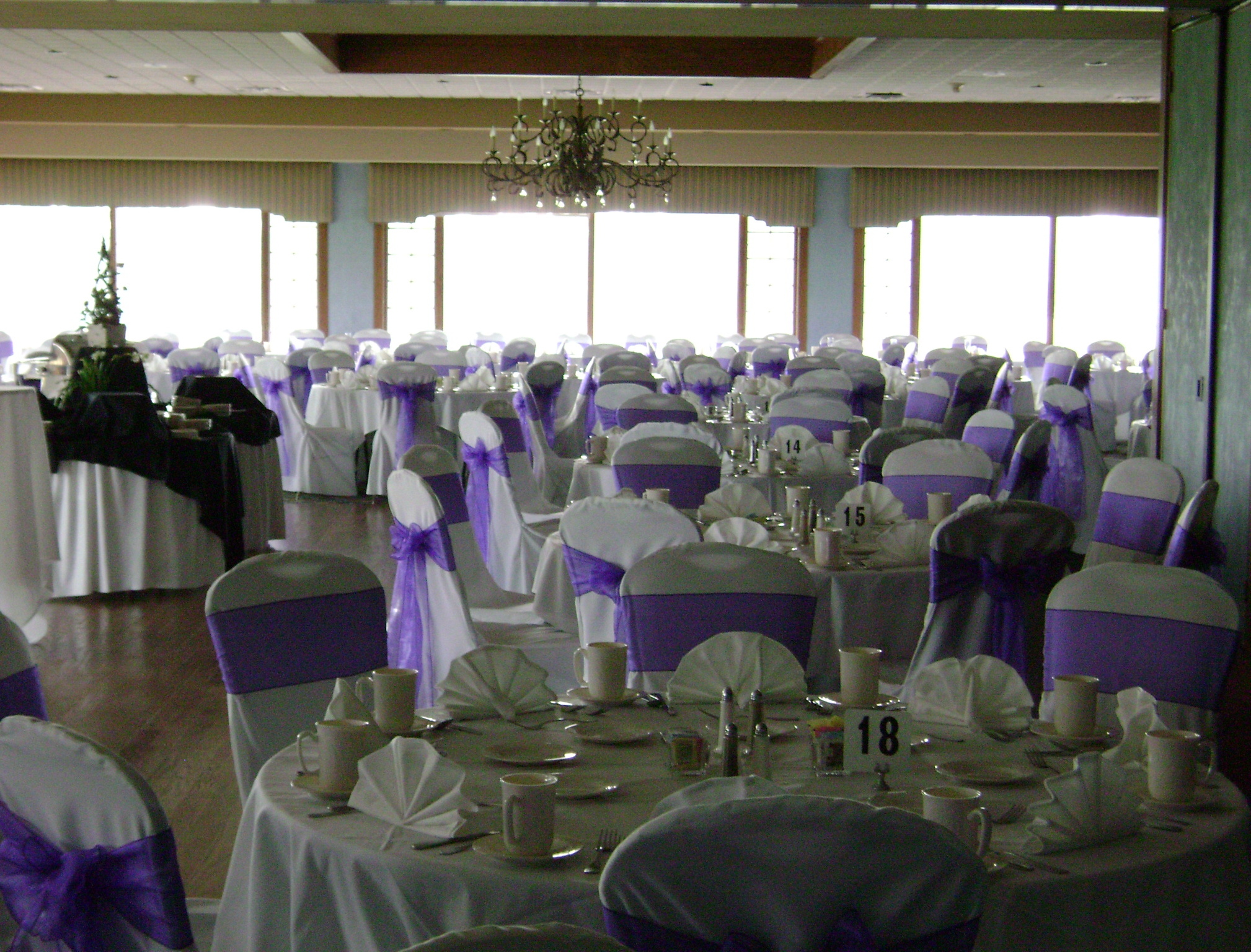 chair cover rentals dearborn mi power chairs covered by medicare fox hills plymouth