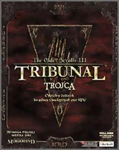 The Elder Scrolls III Tribunal Pobierz