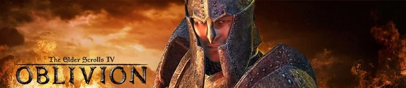 The Elder Scrolls IV Oblivion pobierz