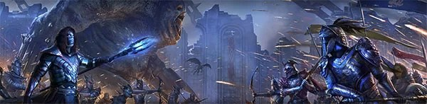 The Elder Scrolls Online Tamriel Unlimited - Imperial City Download