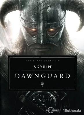 The Elder Scrolls V Skyrim Dawnguard dlc