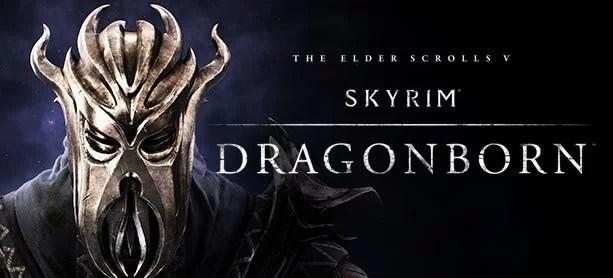 skyrim v Dragonborn Download