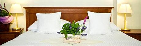Pokój w Hotelu Ossa