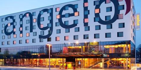 Hotel Angelo Katowice