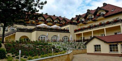 Hotel Stok Wisła