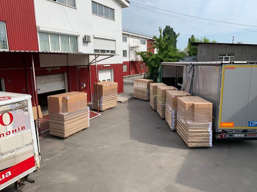 produkcja transportowa