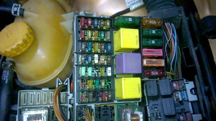 2005 Vauxhall Tigra Fuse Box Location Opel Astra H Blok Bezpiecznik 243 W Quot Opel Astra N Quot Układ