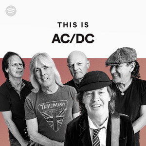 this is ac dc