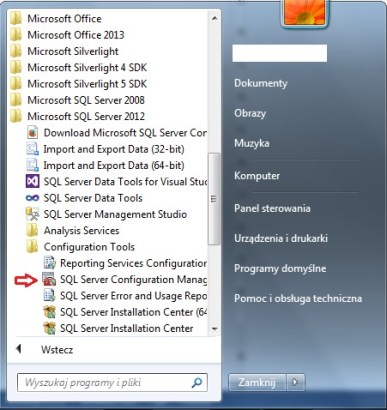 sql-server-configuration-manager-access