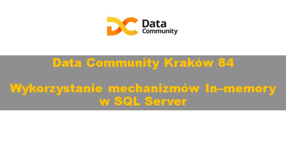 DataCommunityKrakow84_00