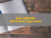 SQLServer_MinimalneLogowanie_00