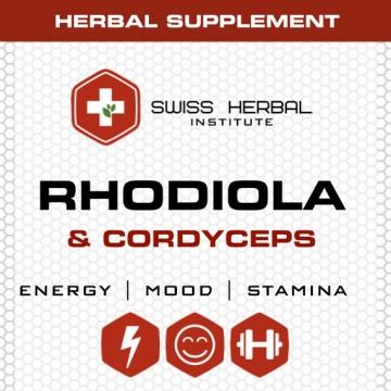 RHODIOLA & CORDYCEPS
