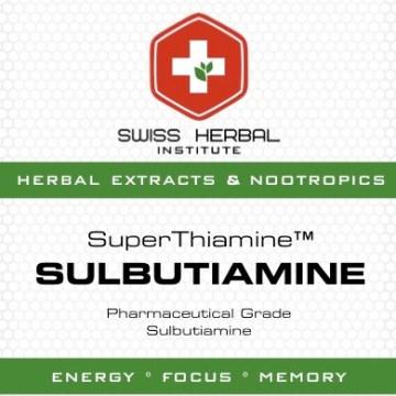 Sulbutiamine 20