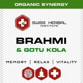 BRAHMI & GOTU KOLA 60