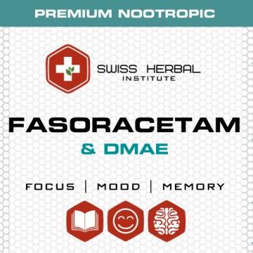 FASORACETAM & DMAE