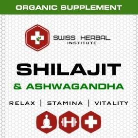 SHILAJIT & ASHWAGANDHA