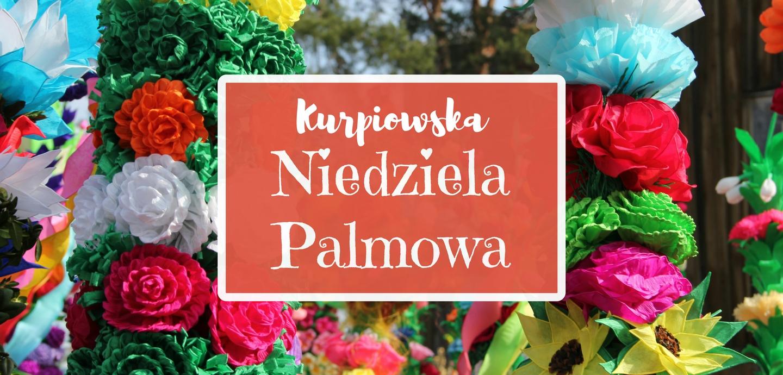 Niedziela Palmowa w Łysych na Kurpiach