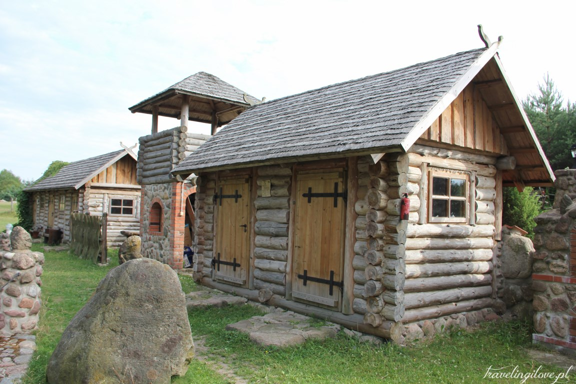 Osada Jaćwiesko-Pruska w Oszkiniach (40)